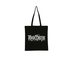 Látková taška ROA - černá